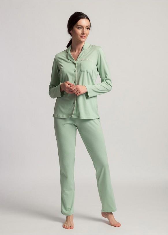 Women pyjama Beatrice Japan Modal