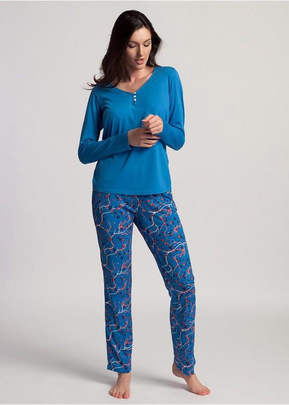 Women pyjamas Cherry Tree Bamboo