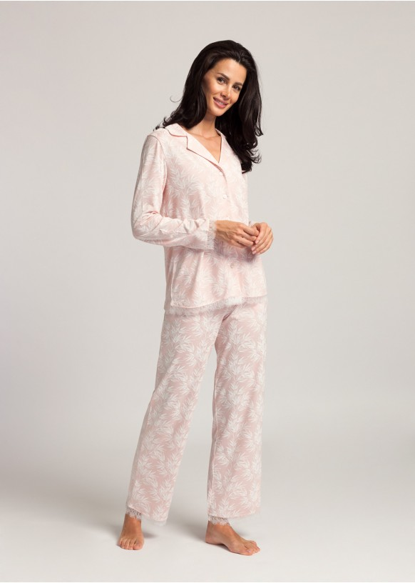 Women Pyjamas Clara Modal